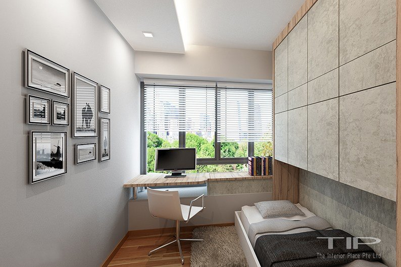 Best Designers Create Brilliant Multipurpose Space Out Of A With Pictures