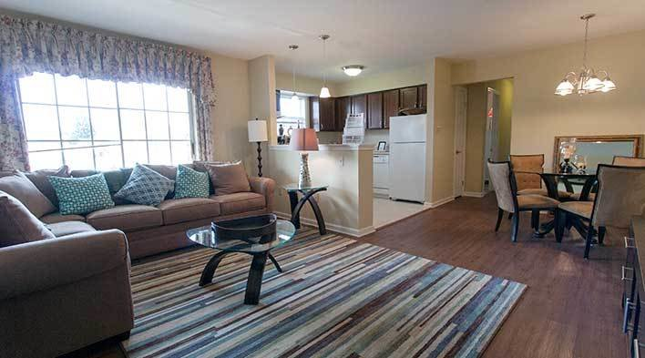 Best 2 Bedroom Apartments For Rent In Bethlehem Pa Meadows At Lehigh With Pictures