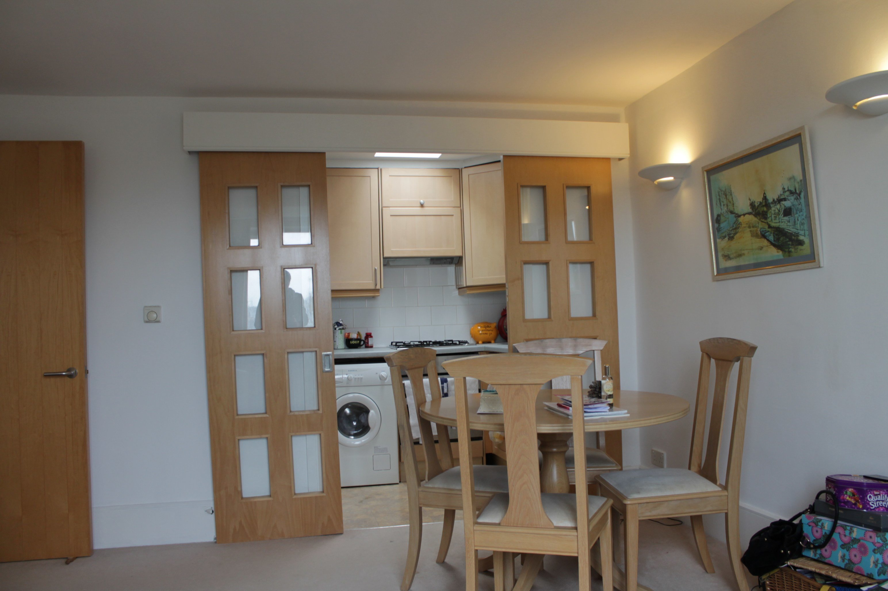 Best 1 Bed Flat To Rent Trebovir Road London Sw5 9Nl With Pictures Original 1024 x 768