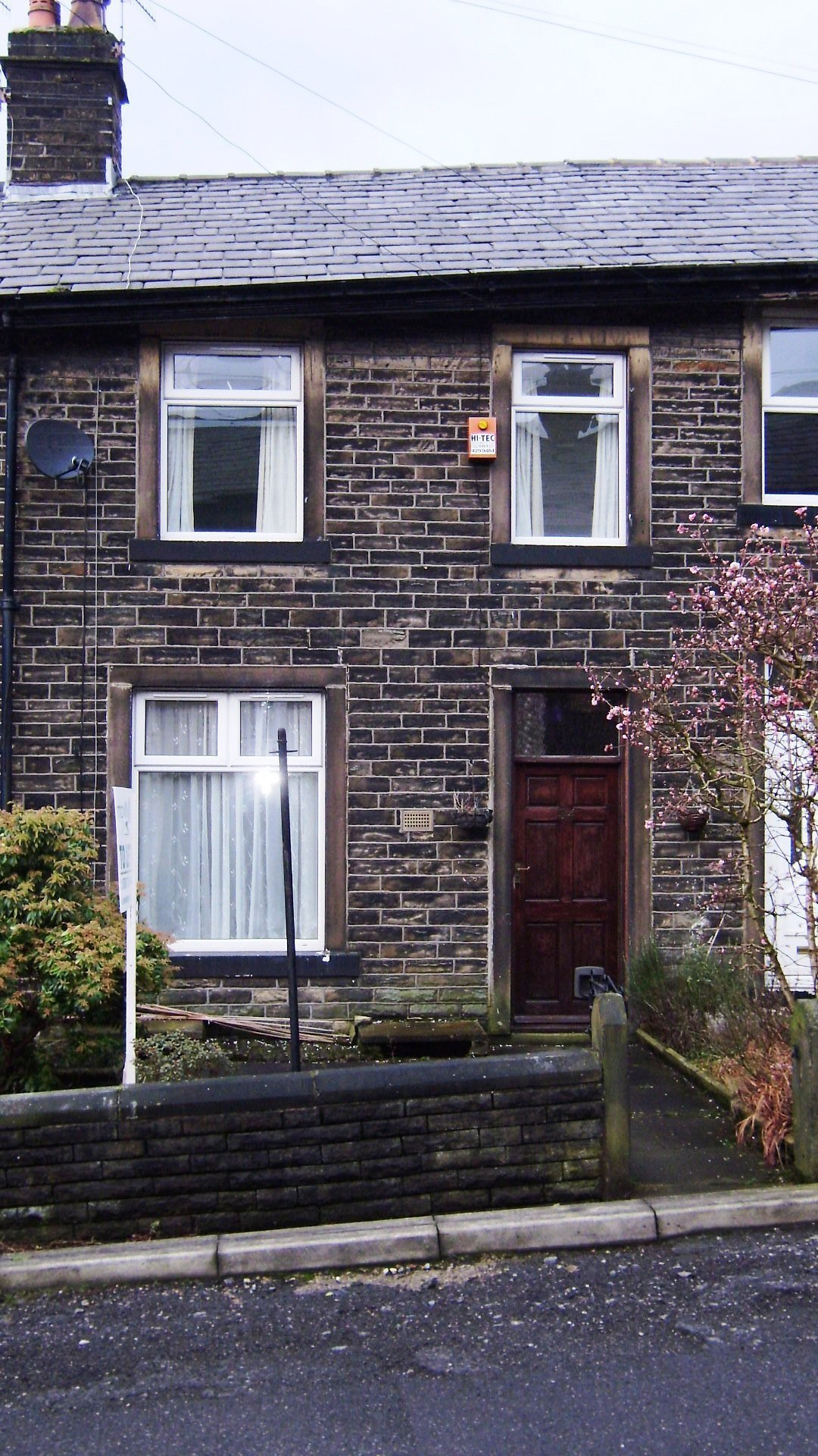 Best 2 Bed House Terraced To Rent Royds Street With Pictures