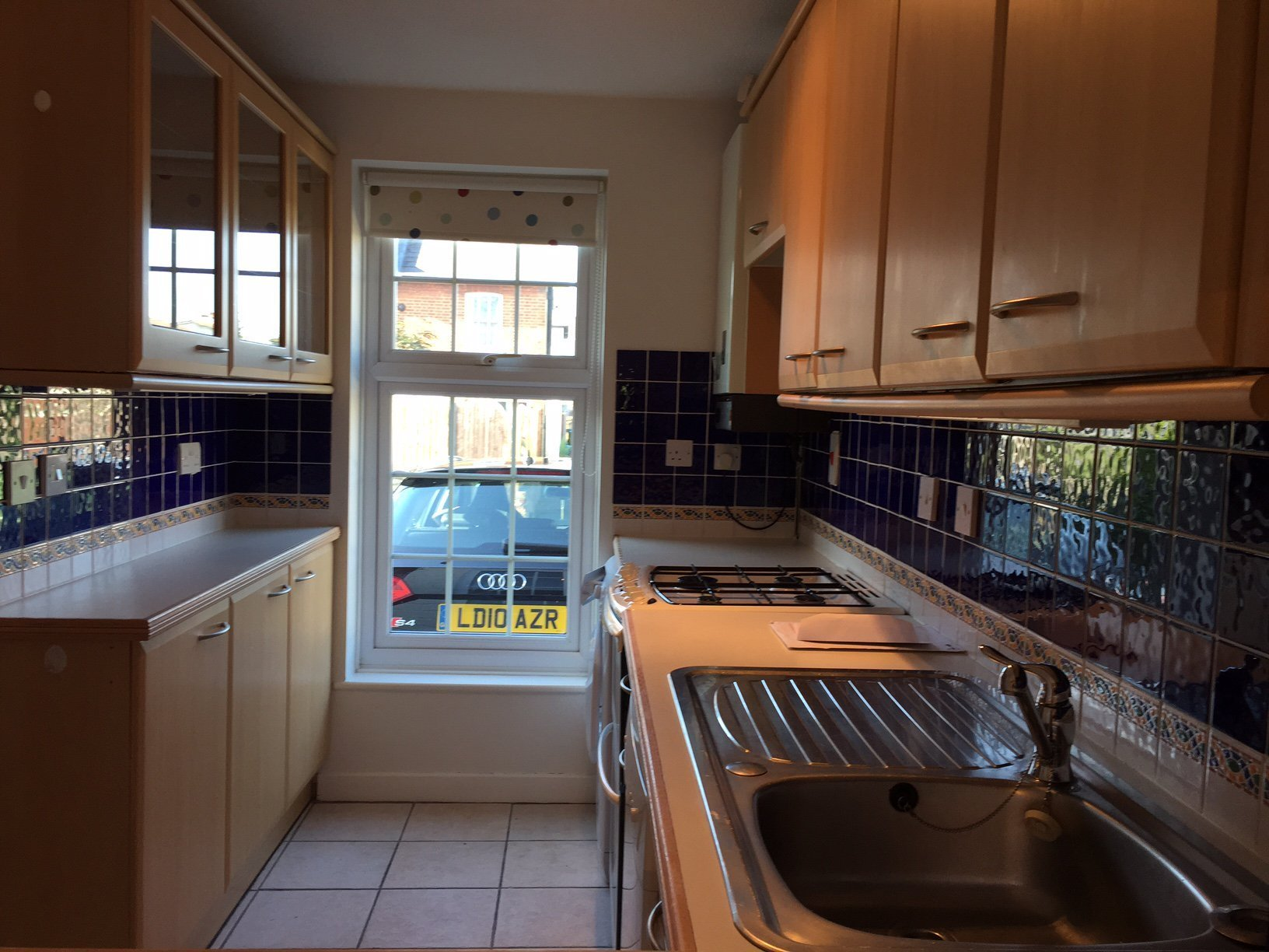 Best 2 Bed House Terraced To Rent Beaconsfield Place Epsom With Pictures