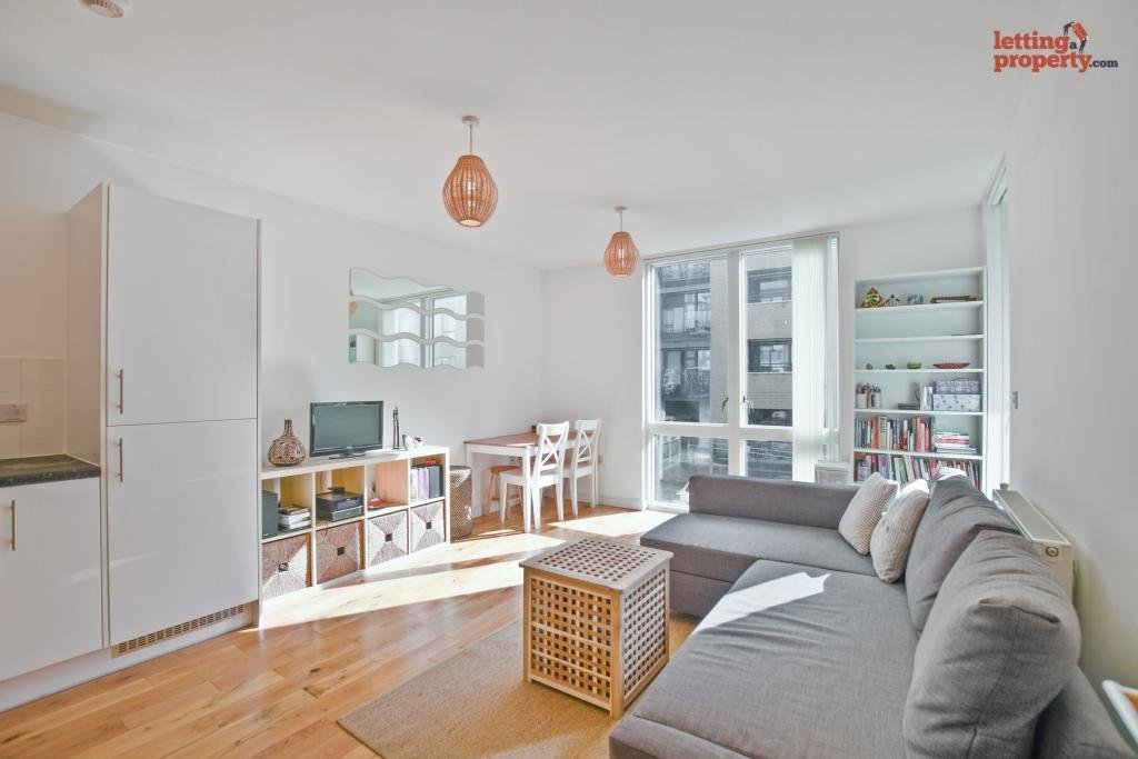 Best 1 Bed Apartment To Rent 2 Jacks Farm Way London E4 9Ae With Pictures