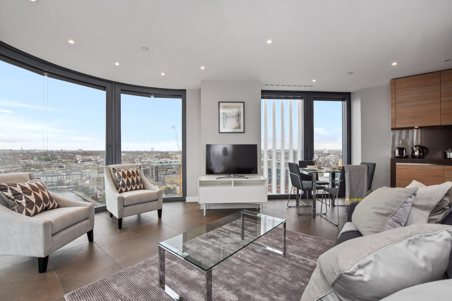Best 2 Bed Flat To Rent City Road London Ec1V 1Aj With Pictures