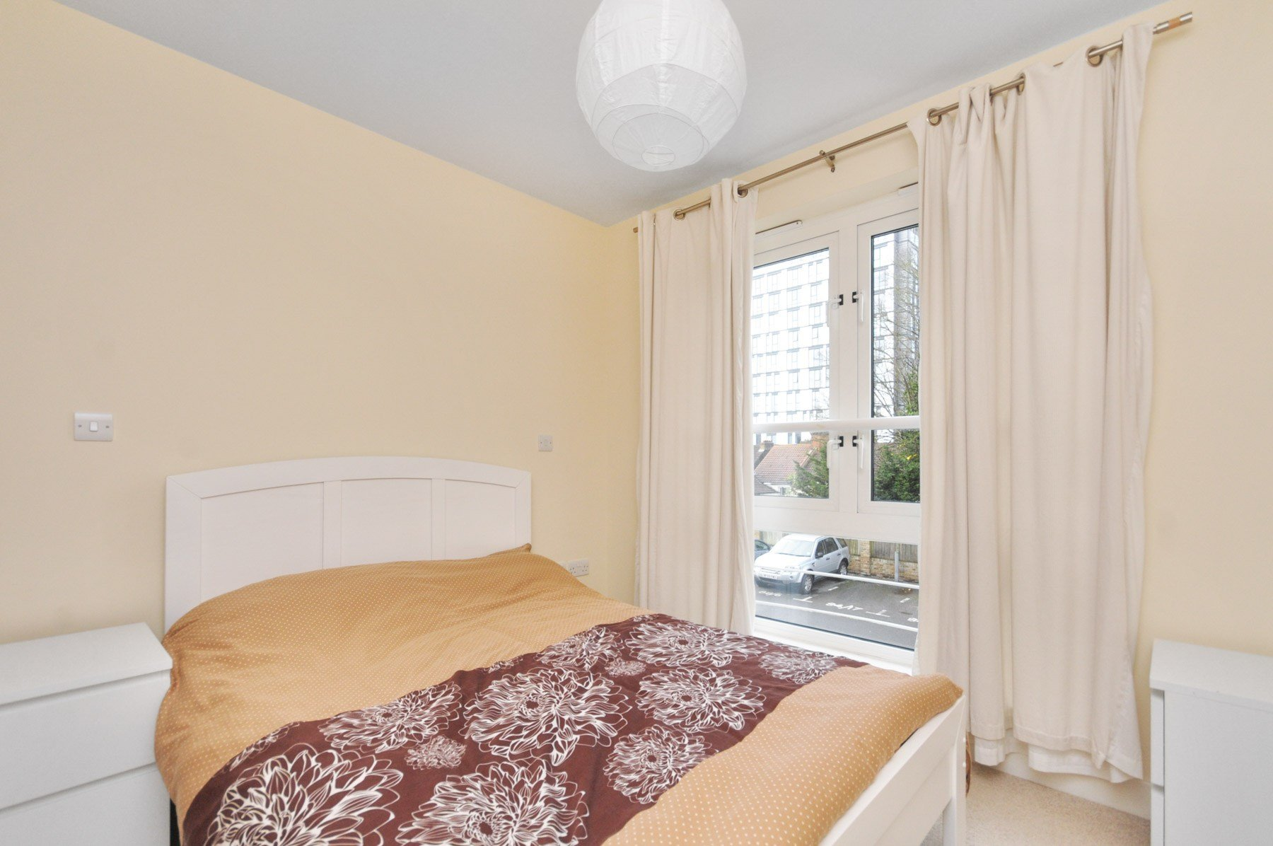 Best 2 Bed Flat To Rent Park Lane Croydon Cr0 1Jx With Pictures