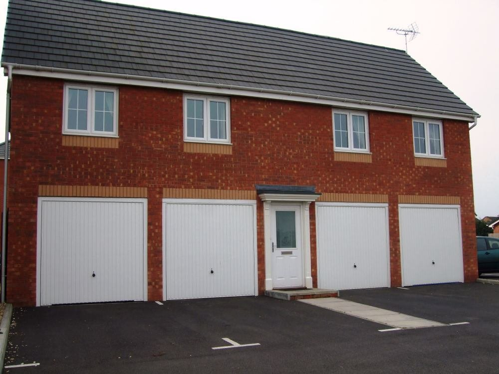 Best 2 Bed Apartment To Rent Cowslip Meadow Derby De72 3Xe With Pictures