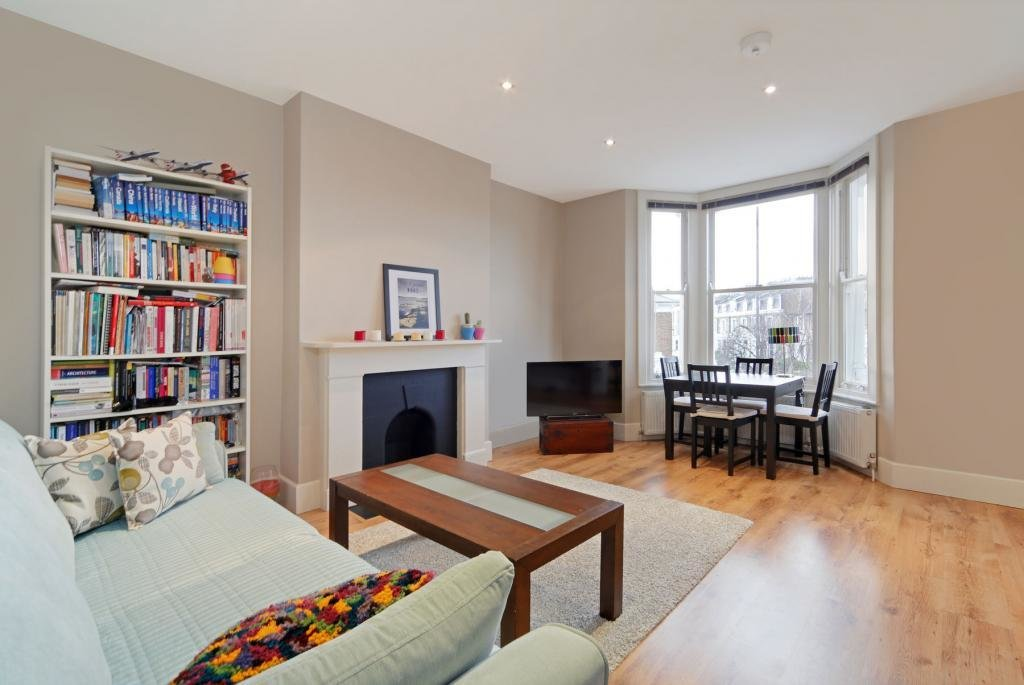 Best 1 Bed Flat To Rent Paddenswick Road London W6 0Ub With Pictures