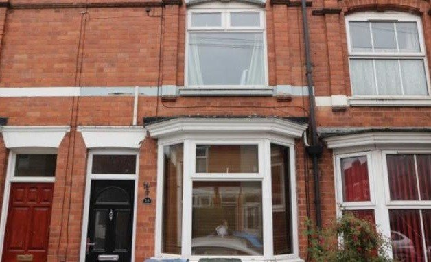Best 4 Bed House Terraced To Rent Dean Street Coventry With Pictures