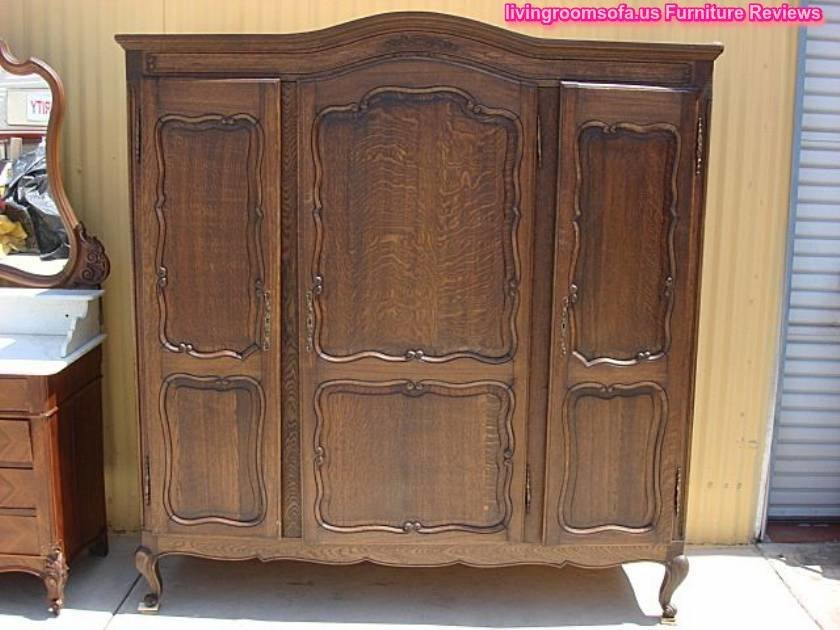 Best Beautiful Bedroom Armoire Wardrobes With Pictures