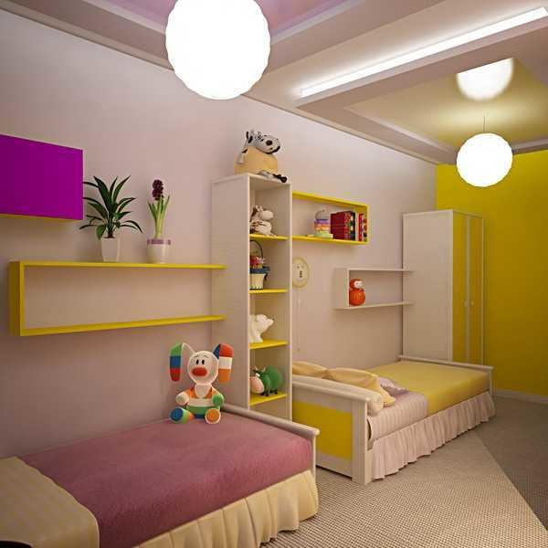 Best Kids Room Decorating Ideas For Young Boy And Girl Sharing One Bedroom With Pictures