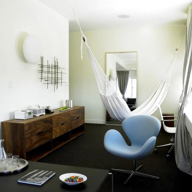 Best Creative Room Decorating Ideas Adding Fun Of Hammocks To With Pictures