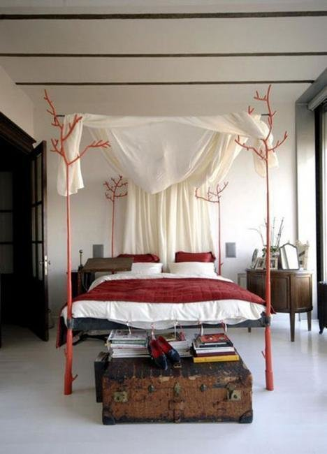Best 30 Unique Bed Designs And Creative Bedroom Decorating Ideas With Pictures