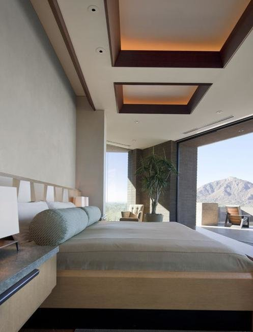 Best 15 Unique Ceiling Designs Bedroom Decorating Ideas With Pictures
