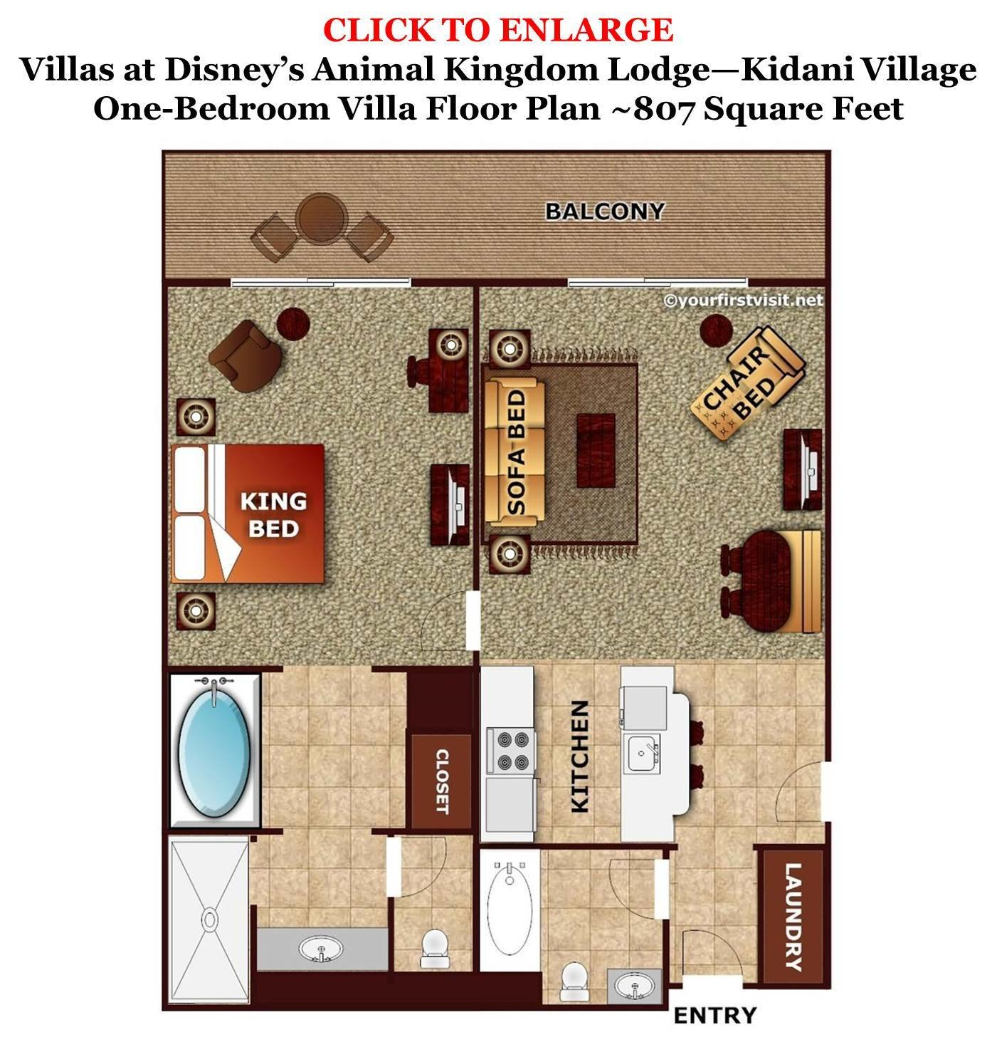 Best Review Disney S Animal Kingdom Villas Jambo House With Pictures