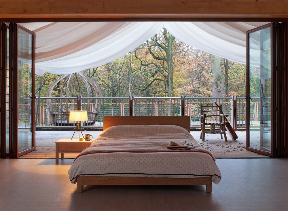Best Cosy Autumn Bedroom Looks Blog Natural Bed Company With Pictures