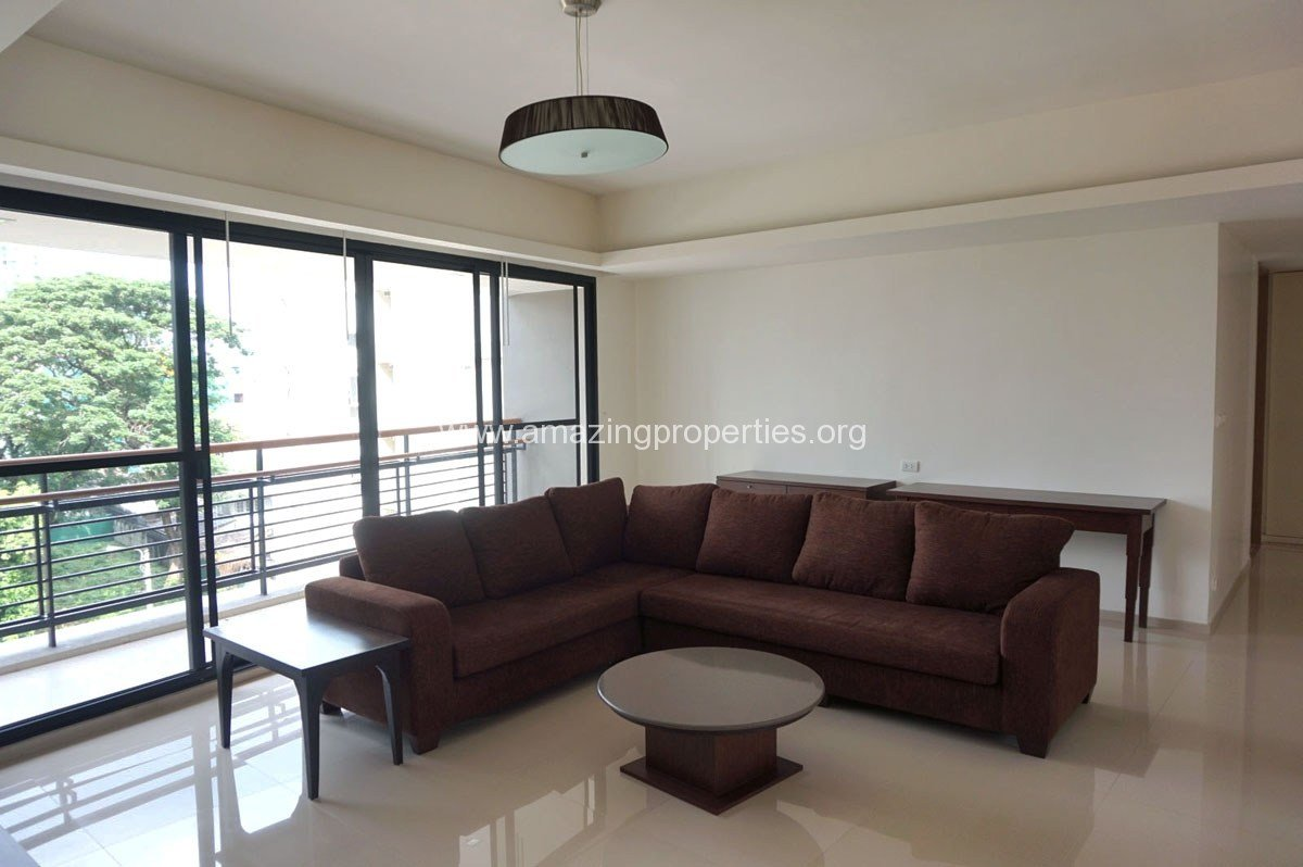 Best 3 Bedroom Apartment For Rent At Mela Grande – Amazing With Pictures