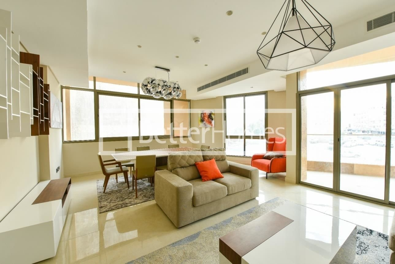 Best Brand New And Furnished Apartment In Doha Justproperty Qa With Pictures