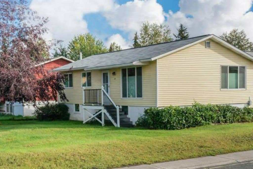 Best Cozy Queen Room Houses For Rent In Anchorage Alaska With Pictures