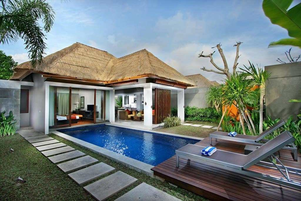 Best Jerami Luxury 1 Bedroom Villa 5 Seminyak Villas For With Pictures