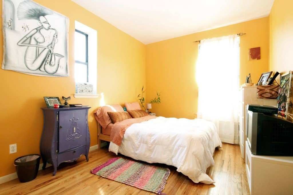 Best Brooklyn Bedstuy 1 Bedroom Apartments For Rent In Brooklyn New York United States With Pictures