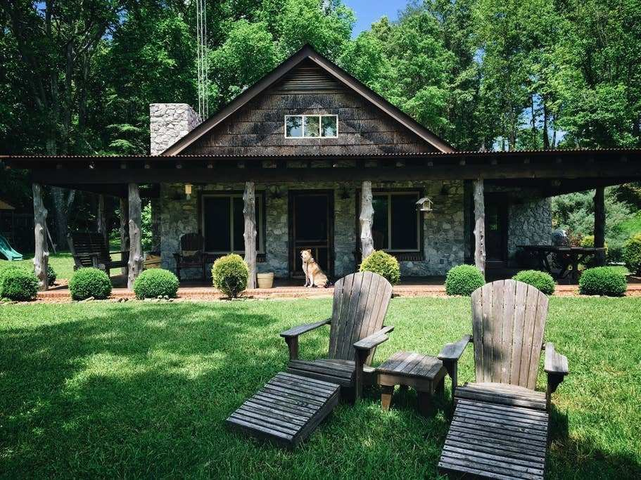 Best Cabin By Cummins Falls Houses For Rent In Cookeville With Pictures