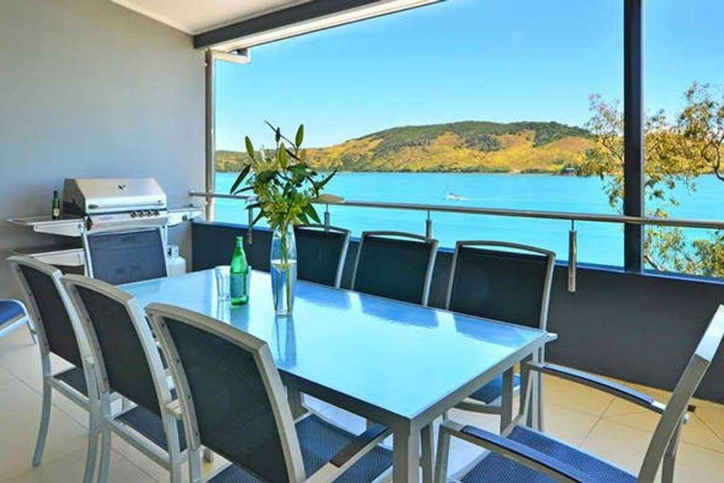 Best Villa 4 The Edge On Hamilton Island Apartments For Rent With Pictures