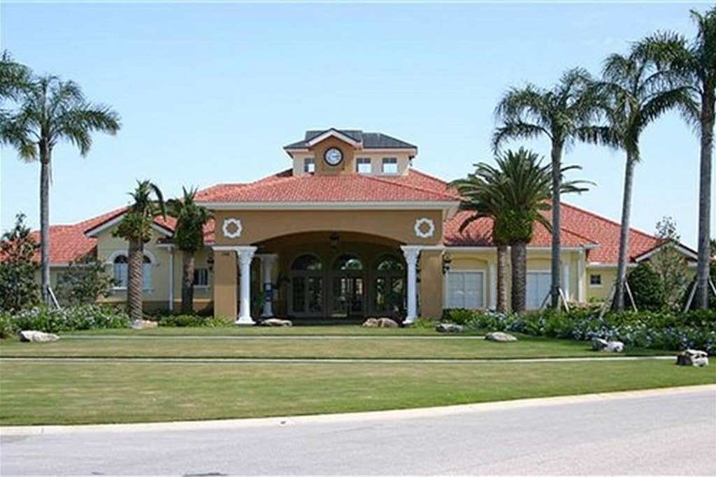 Best 7 Bedroom Mansion In 5 Star Resort Houses For Rent In With Pictures