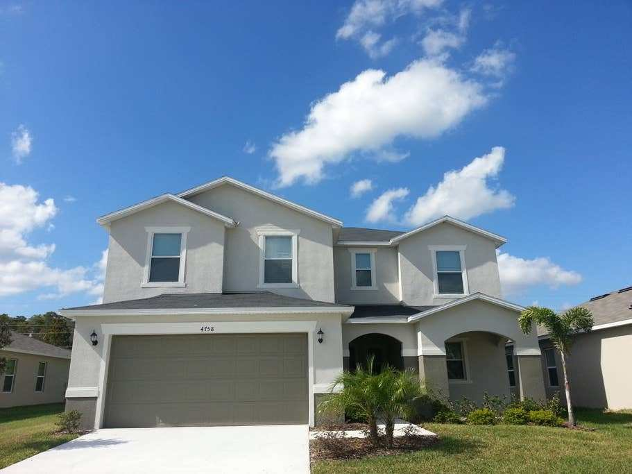 Best Cozy Elegance 5 Bedroom 2 Suite Houses For Rent In Kissimmee Florida United States With Pictures