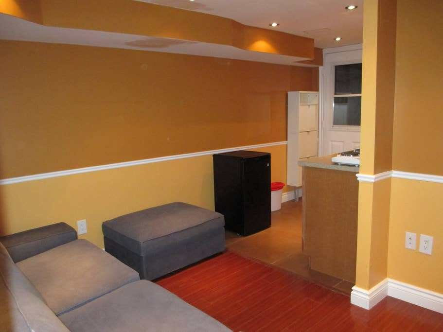 Best Cozy 1 Bedroom Basement Apartment Guest Suites For Rent In Toronto Ontario Canada With Pictures