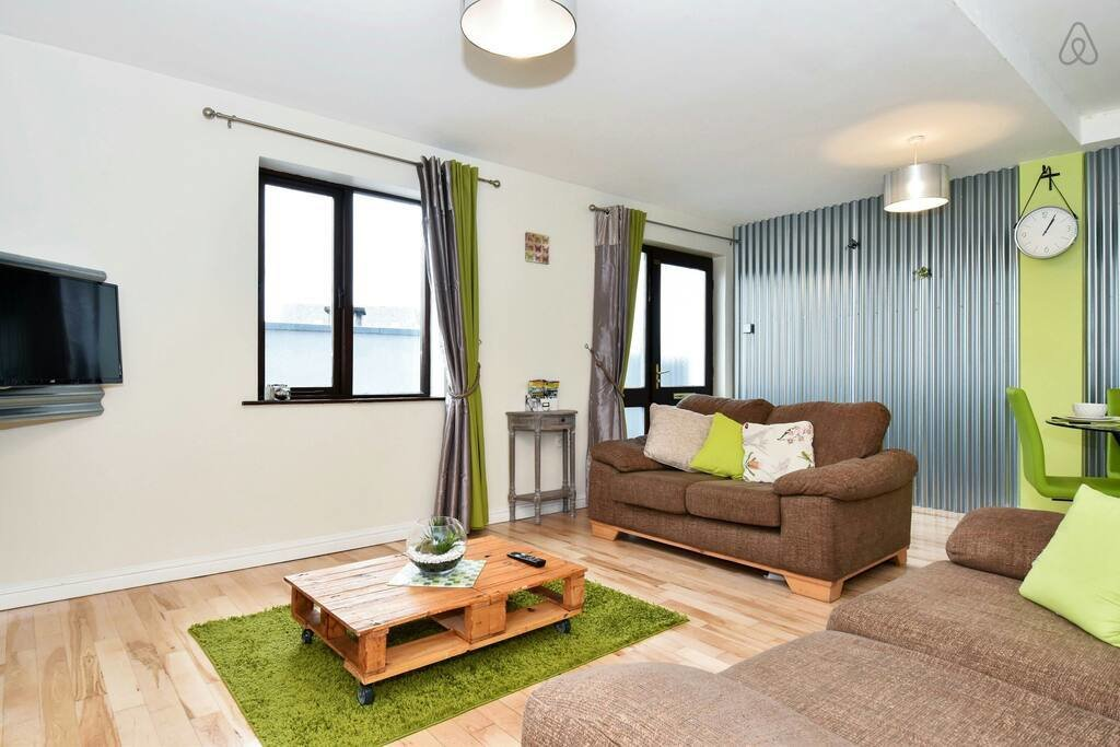 Best Claddagh Escape Apartments For Rent In Galway County With Pictures