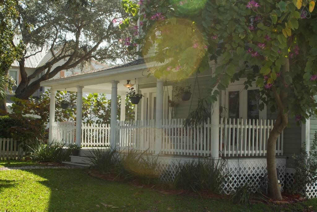 Best Dunedin Downtown 2 Historic Home Houses For Rent In Dunedin Florida United States With Pictures