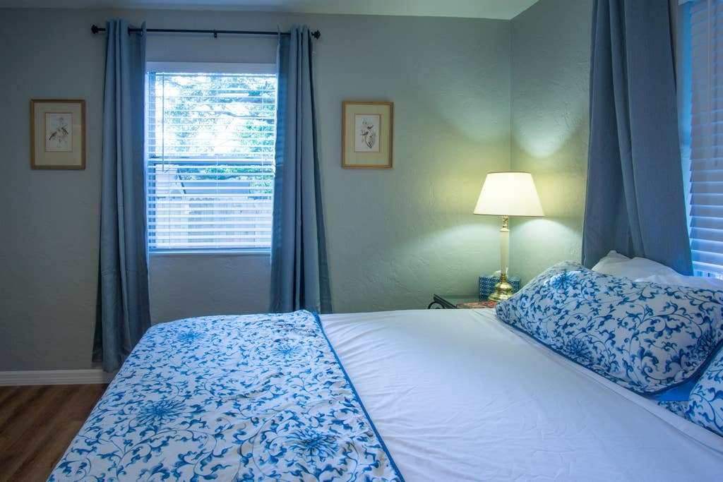 Best Winter Season Getaway Blue Jay Cottage Dunedin With Pictures