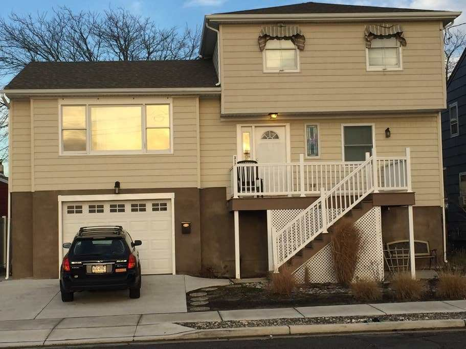 Best 4 Bedroom Shore House Near Atlantic City Nj Houses For Rent In Ventnor City New Jersey With Pictures