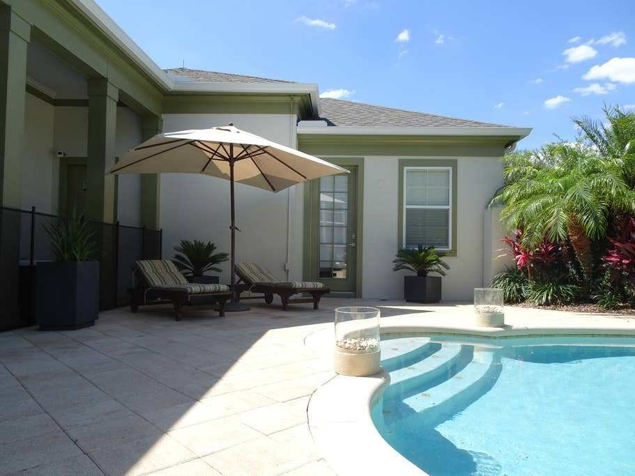 Best Luxury Privacy The Guest House Baldwin Park With Pictures