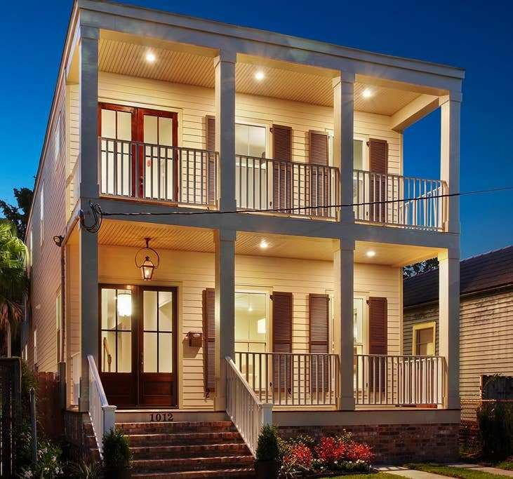 Best Uptown Luxury Home Houses For Rent In New Orleans With Pictures