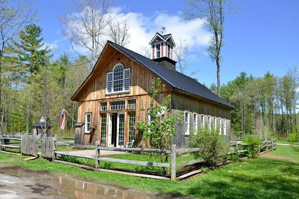 Best 3 Bedroom Home On Farm Near Sunapee Houses For Rent In Croydon New Hampshire United States With Pictures