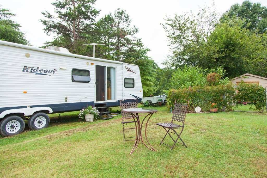 Best 2 Bedroom Rv Campers Rvs For Rent In Mooresville North With Pictures