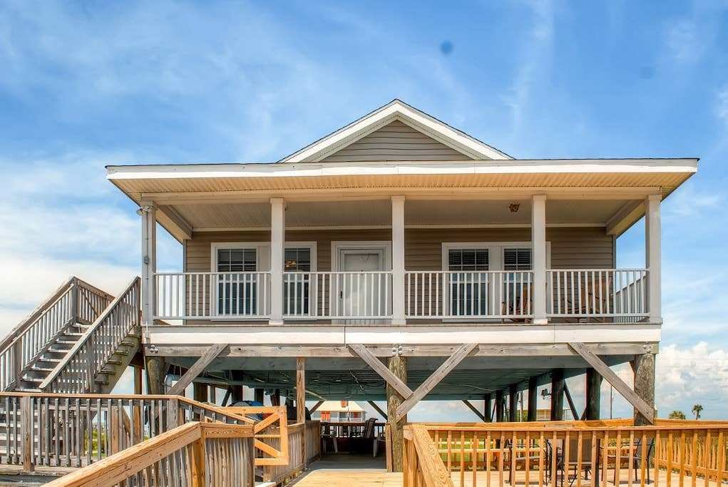Best Waterfront 3Br New Orleans Home Houses For Rent In With Pictures