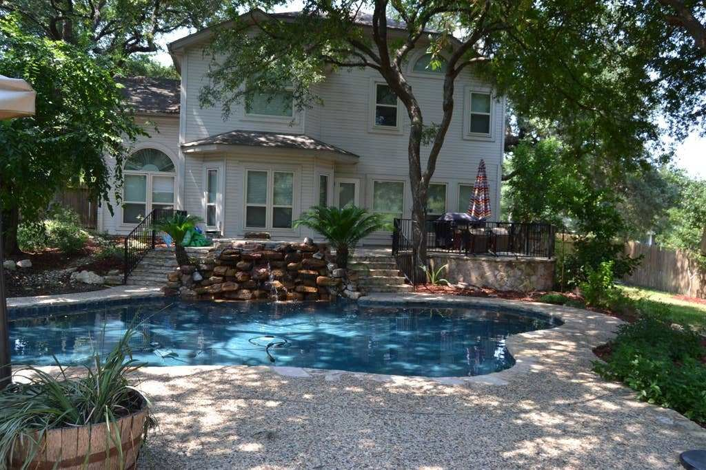 Best Vista Haven 4 Bedroom 3 Bath Pool Hot Tub Houses For With Pictures