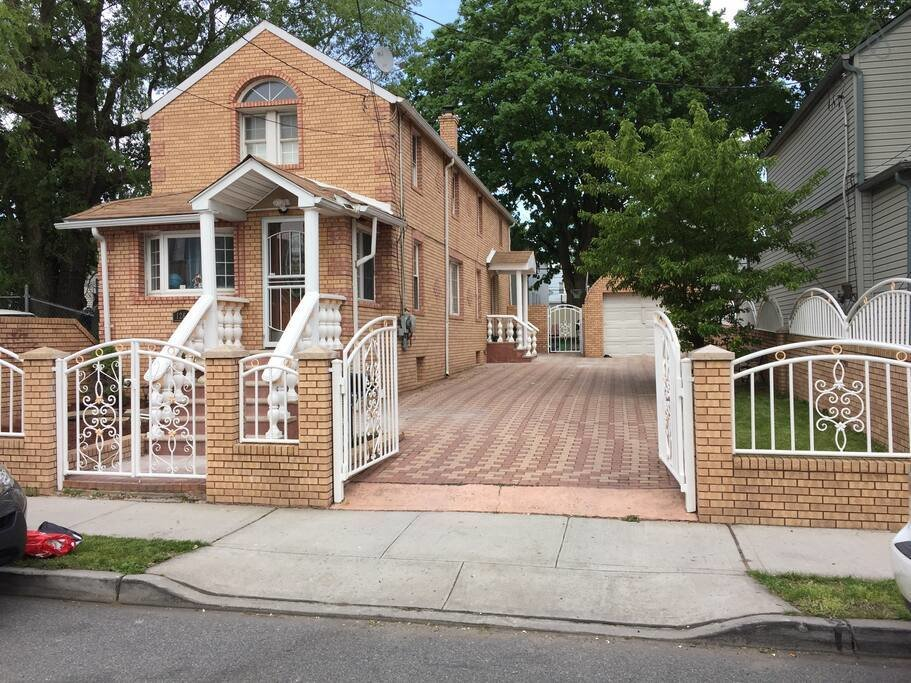 Best Nychaven4 Entire House Minutes From Jfk And Casino With Pictures