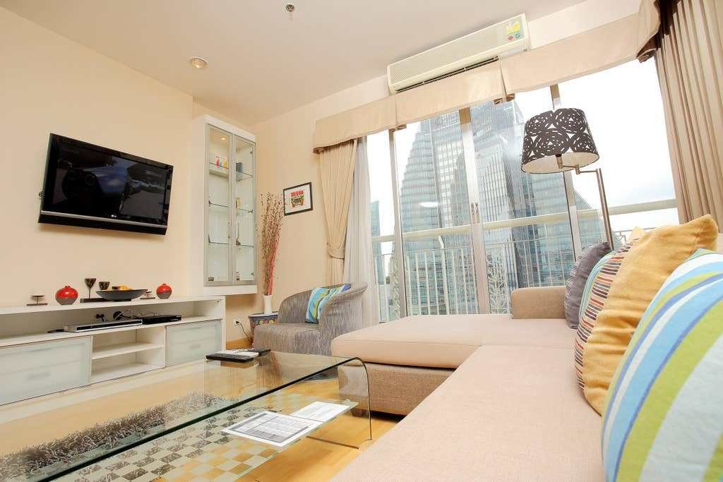 Best Central Bangkok 3 Bedroom Apartment Apartments For Rent With Pictures