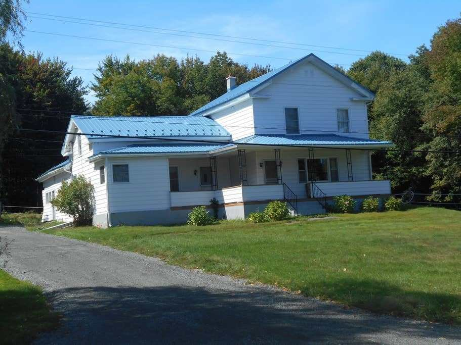 Best 5 Bedroom Farmhouse Houses For Rent In Honesdale With Pictures