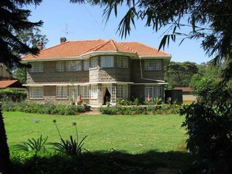 Best Murangi House Houses For Rent In Nairobi Nairobi Kenya With Pictures