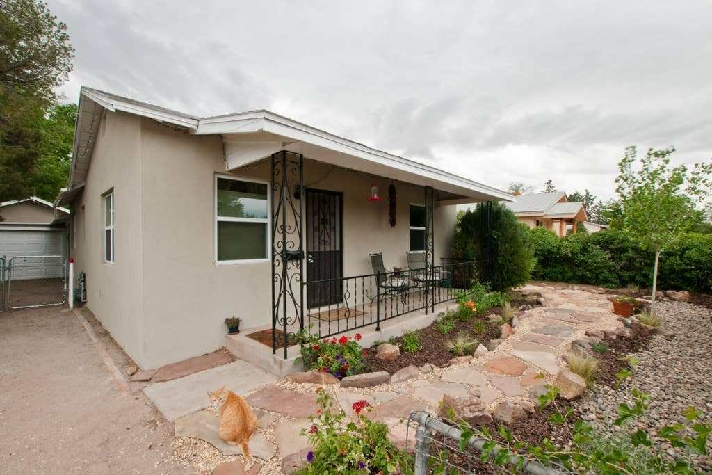 Best Lovely Quiet Charming Casita In Abq N Valley Houses With Pictures