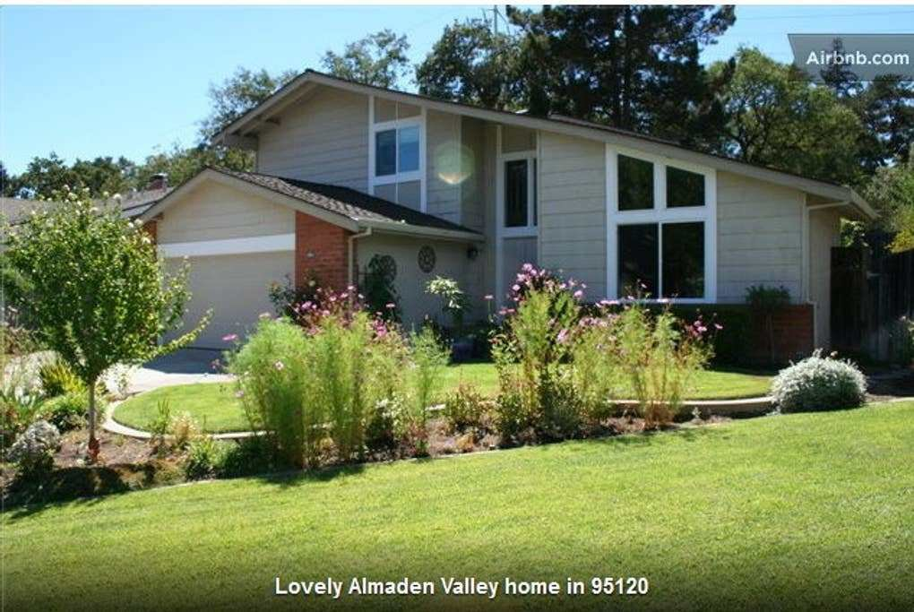 Best Lovely 4 Bedroom 3 Bath Home In Alamden Houses For Rent In San Jose California United States With Pictures