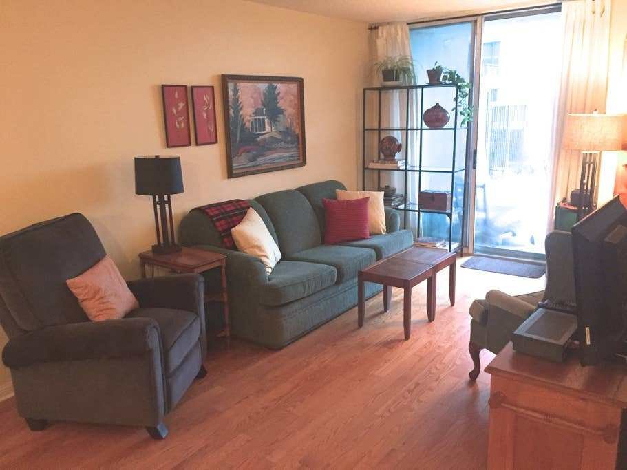 Best 1 Bedroom Harbourfront Condo Downtown Toronto With Pictures
