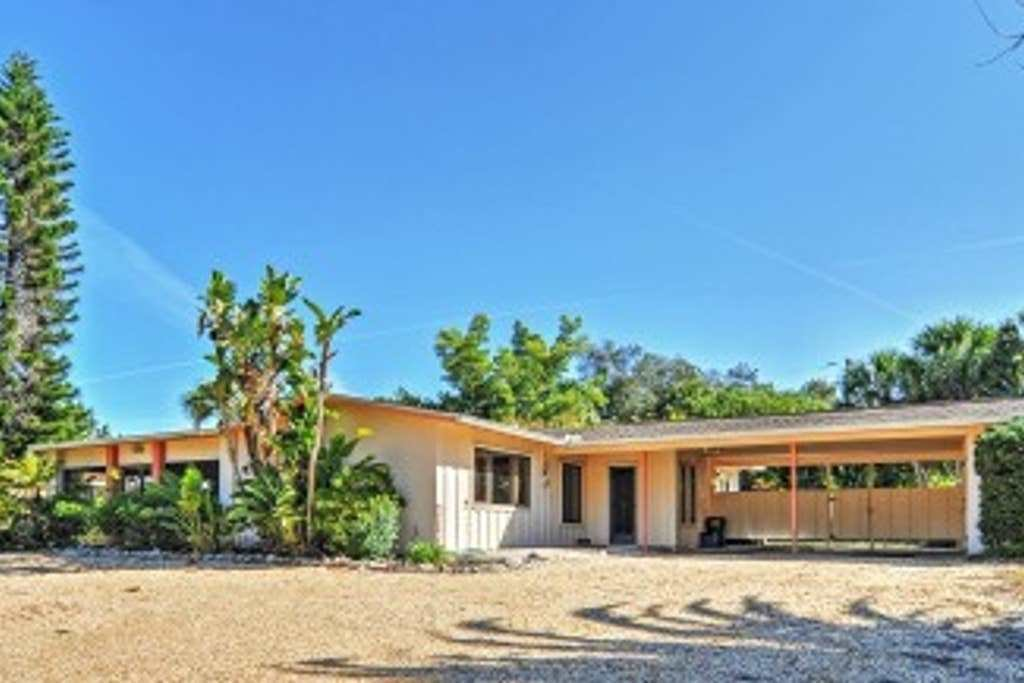 Best Siesta Key 3 Bedroom 2 Bath House Houses For Rent In With Pictures