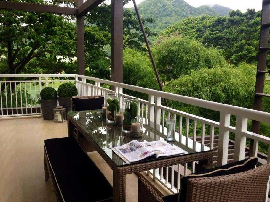 Best 2Br Beach Condo At Pico De Loro Apartments For Rent In With Pictures