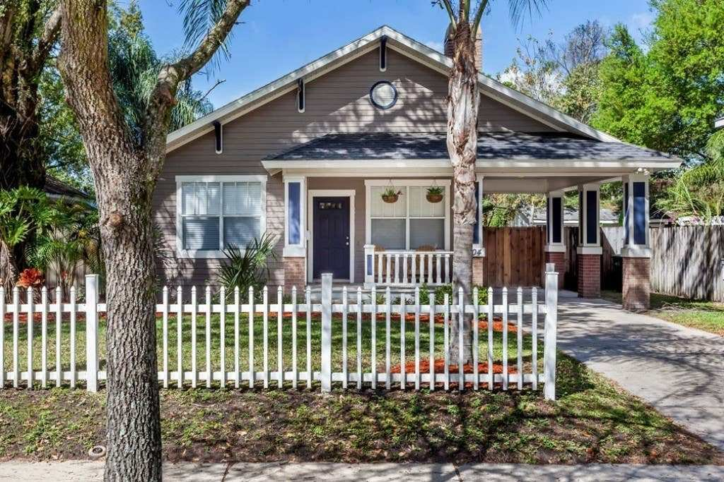 Best 3 Bedroom 5 Star Home By Breweries Beaches Houses For Rent In Tampa Florida United States With Pictures