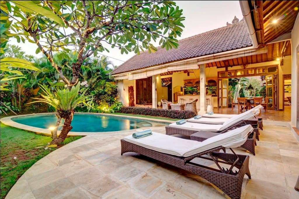 Best 2 Bedroom Villa With Pool In The Heart Of Seminyak With Pictures