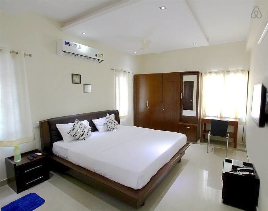 Best 3 Bhk Apartment Srinagar Colony Flats For Rent In With Pictures